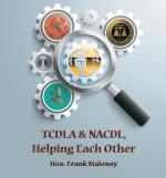 TCDLA & NACDL, Helping Each Other