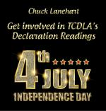 Get Involved in TCDLA's Declaration Readings