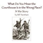 What Do You Mean the  Courthouse Is in the Wrong Place? A War Story