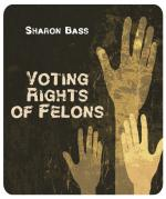 Voting Rights of Felons
